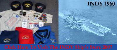 Ship's Store - click here